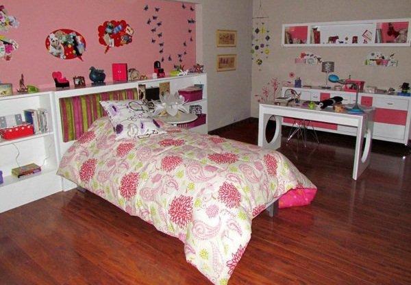 comment decorer sa chambre comme violetta. Black Bedroom Furniture Sets. Home Design Ideas