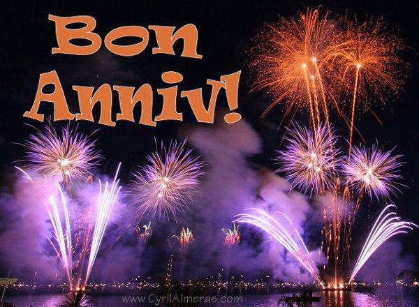 I открытки на день рождения на французском 59