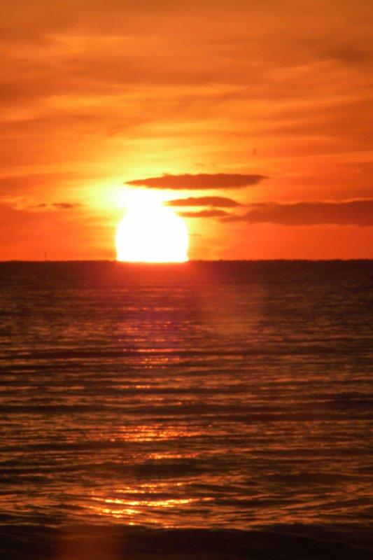 Ce soir 17 heures sausset les pins coucher de soleil photos pierre paul bienvenue la - Heure coucher soleil aujourd hui ...