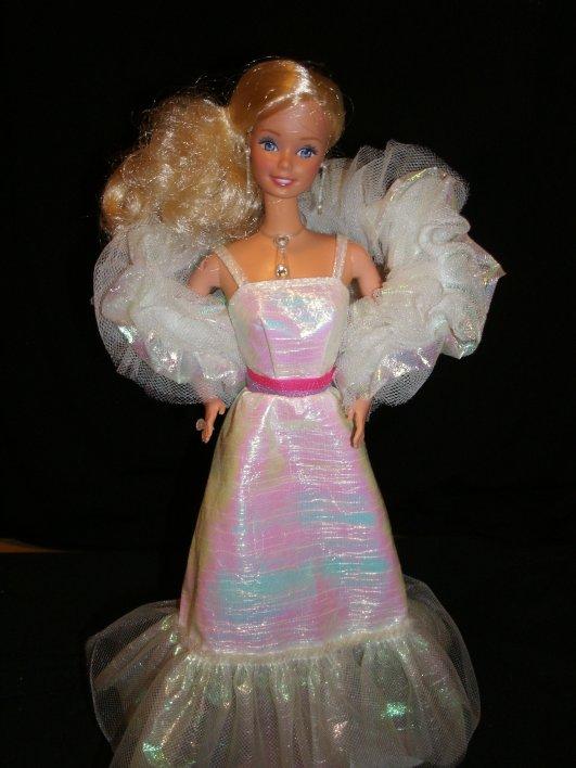 Crystal 1983 blog de barbiescrapinettecollection - Caleche barbie ...