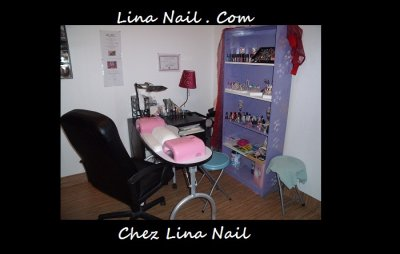mon petit salon lina nail proth siste ongulaire. Black Bedroom Furniture Sets. Home Design Ideas