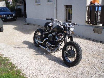 c est quoi un bobber un low rider jap moto bobber bratsyle chopper low rider. Black Bedroom Furniture Sets. Home Design Ideas