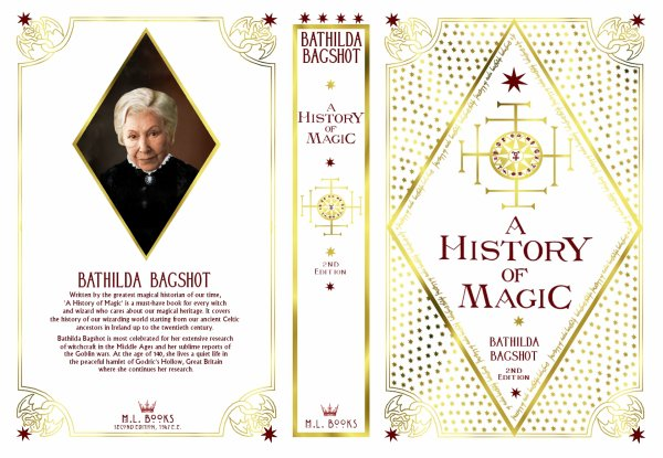 a history of magic by bathilda bagshot pdf download