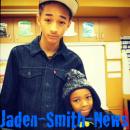 Photo de Jaden-Smith-News
