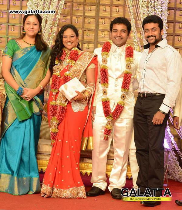Surya Amp Jyothika Shobi Master Marriage