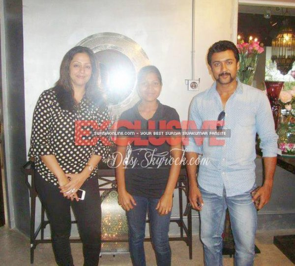 """Ddsj's Articles Tagged """"surya And Jyothika Rare"""""""