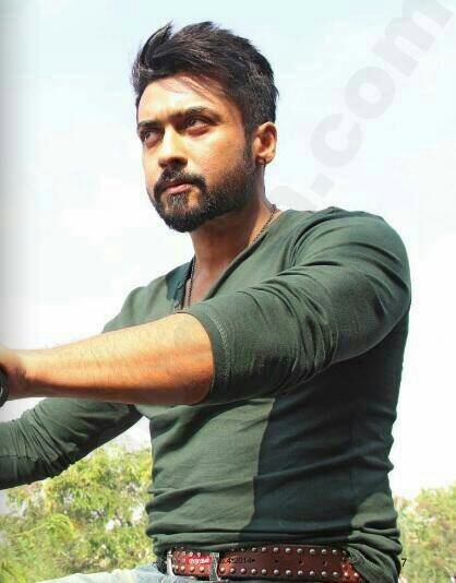 Anjaan Latest