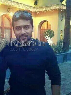Masss shooting spot Bulgaria