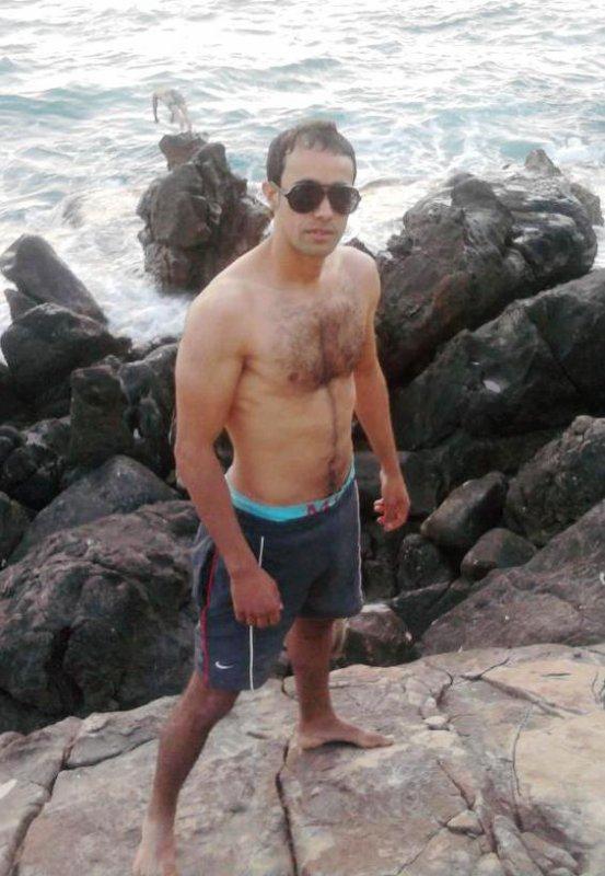 rencontre homme gay algerie à Le Blanc-Mesnil