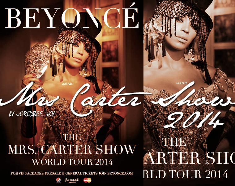 __MRS CARTER 2014_______MRS CARTER SHOW HOUSTON_____ ____________________________________  ArTicLe 757 : On Worldbee - Beyonce News � � � � � � � � � � � � � � � � � � � � � � � � � � � � � � �