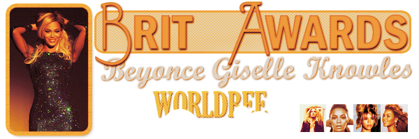 __BEYONCE AUX BRIT AWARDS 2014  __ ____________________________________  ArTicLe 771 : On Worldbee - Beyonce News � � � � � � � � � � � � � � � � � � � � � � � � � � � � � � �