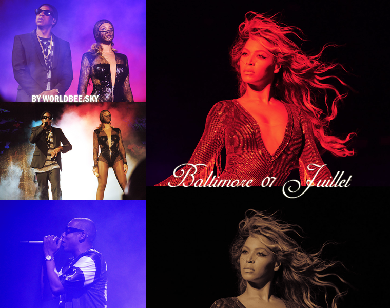 __ON THE RUN TOUR _______ QUICK NEWS _____ ____________________________________  ArTicLe 797 : On Worldbee - Beyonce News � � � � � � � � � � � � � � � � � � � � � � � � � � � � � � �