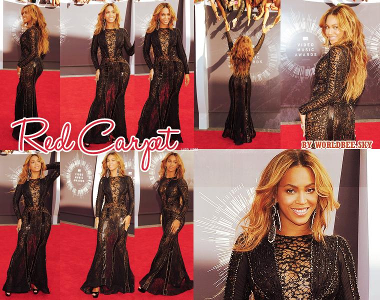 __MTV VIDEO MUSIC AWARDS 2014 __ ____________________________________  ArTicLe 804 : On Worldbee - Beyonce News � � � � � � � � � � � � � � � � � � � � � � � � � � � � � � �