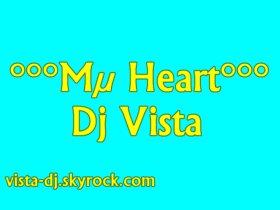 ���M� Heart���_-_[Dj Vista][Global.Sound.System] (2011)