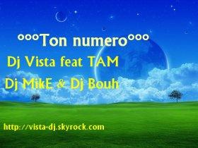 ���Ton numero���_-_[DjVista ftTam ]-& (2011)