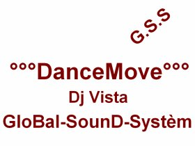 ���DanceMOve���_-_[Dj Vista][G.S.S] (2011)