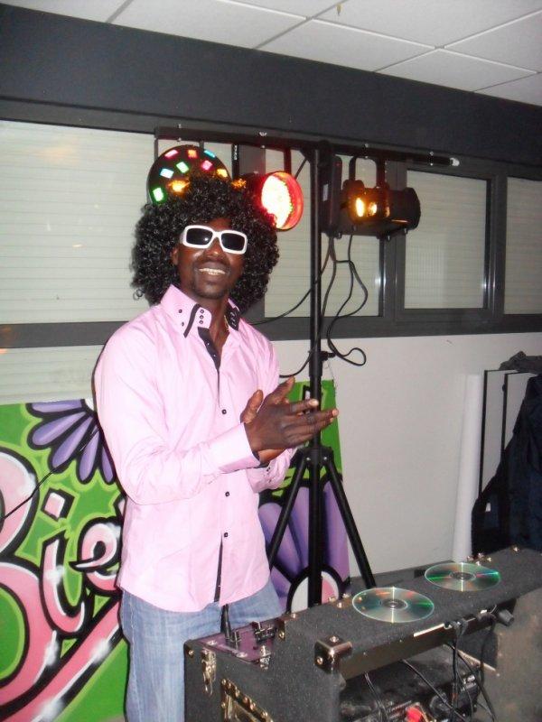soir�e disco