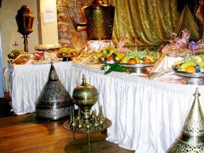 blog de traiteur hed fes 34 traiteur pour mariages marocain alg rien et tunisien. Black Bedroom Furniture Sets. Home Design Ideas