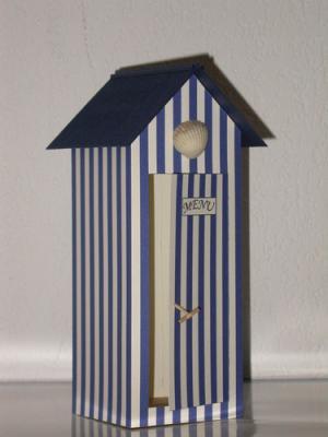 Blog de 2009unispourlavie page 10 notre mariage en mai 2009 - Fabriquer une cabine de plage ...