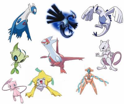Blog de jirachi359 pokemon - Pokemon legendaire blanc 2 ...