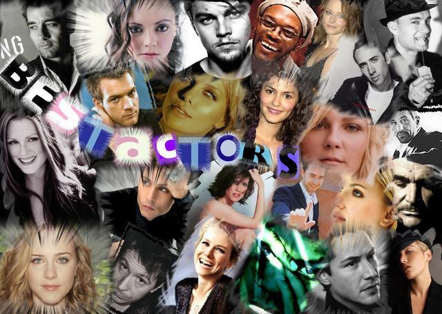 bestactors