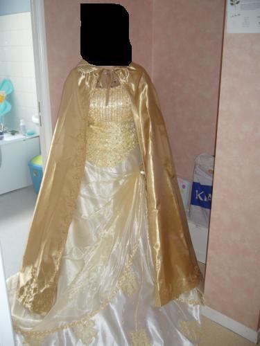 Location robe de soir e mari e fian aille recette de for Loue robe de mariage utah