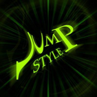 papagei tanzt jump style meet