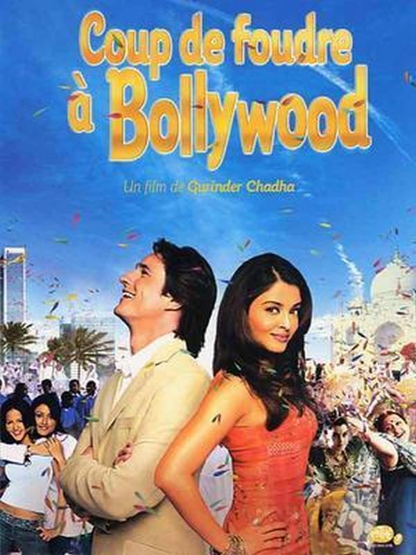 Coup de foudre a bollywood mon reve les films - Coup de foudre a bollywood le film entier en francais ...