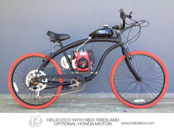 Heliobikes 39 S Blog Four Stroke Bike