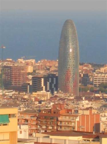 Barcelona-Gay