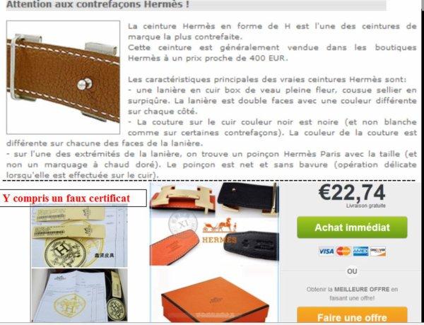 Sac Longchamp Pliage Vraie Ou Faux : Reconnaitre divers objets de marques lutte contre les