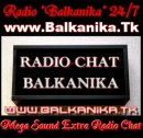 Pictures of RadioBalkanika