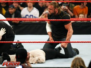 Randy Orton And Stephanie Mcmahon RANDY ORTON ET DEVENU ...