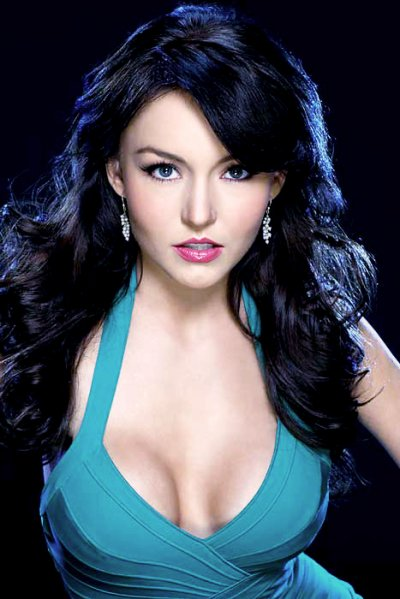 Angelique Boyer
