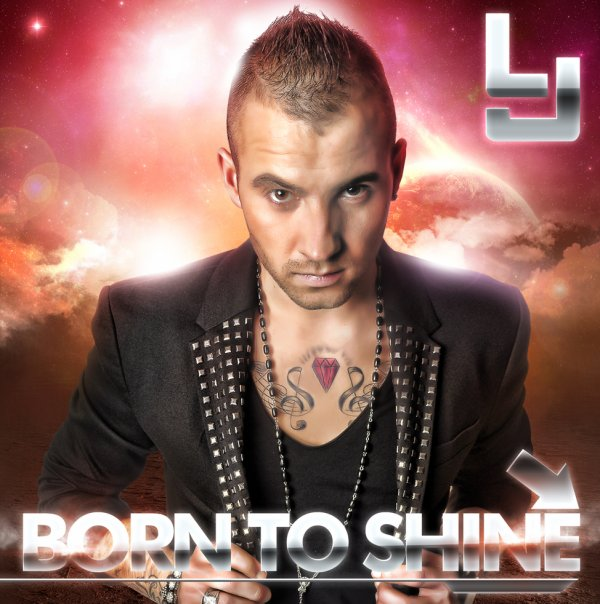 LJ / PREMIER ALBUM / BORN TO SHINE / DISPO SUR ITUNES