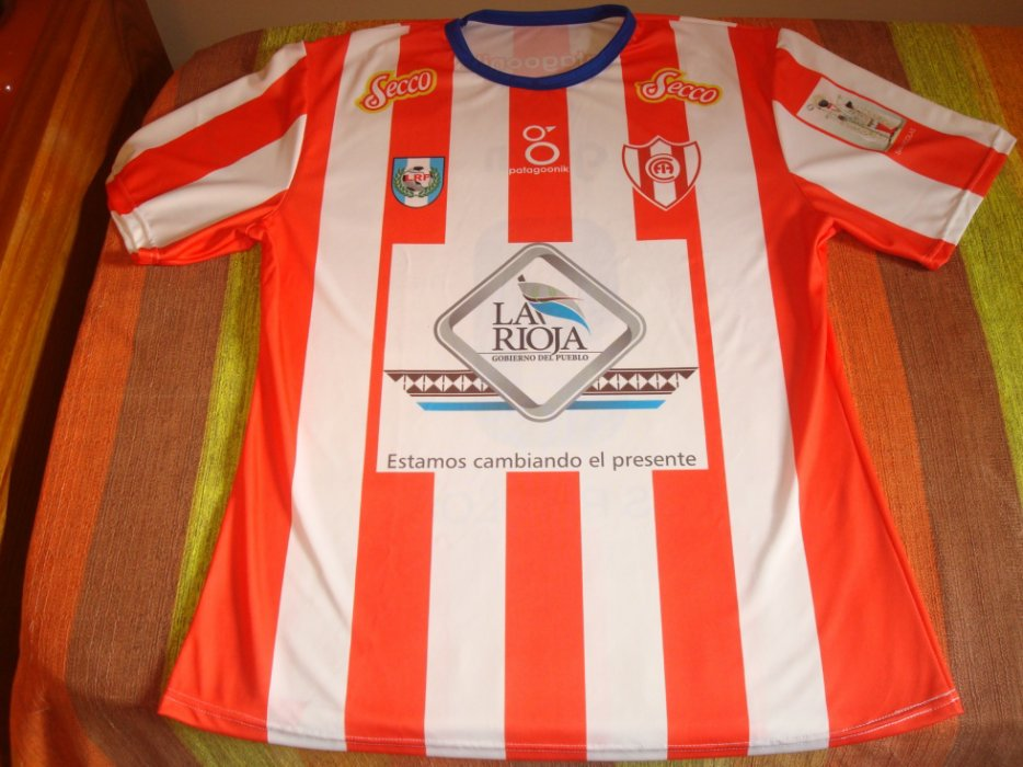 Camisetas del ascenso y ligas del interior taringa for Ascenso del interior