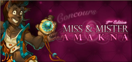 Miss & Mister Amakna