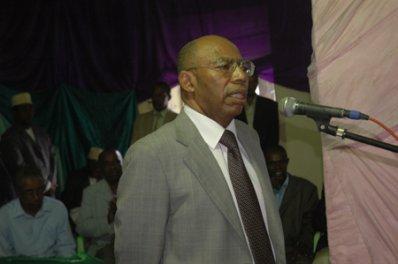 Elections des gouverneurs � Ngazidja : J-23    Sidi a lanc� sa campagne �lectorale