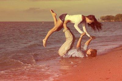 -Il y a des choses qui comptent pour moi et la premi�re s'est d'�tre avec toi.