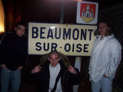 Beaumont sur oise 95 emra jeremy et moi laisse des for Garage ml auto beaumont sur oise
