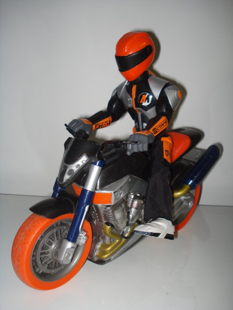 jouets action man moto ventes diverses occasion. Black Bedroom Furniture Sets. Home Design Ideas