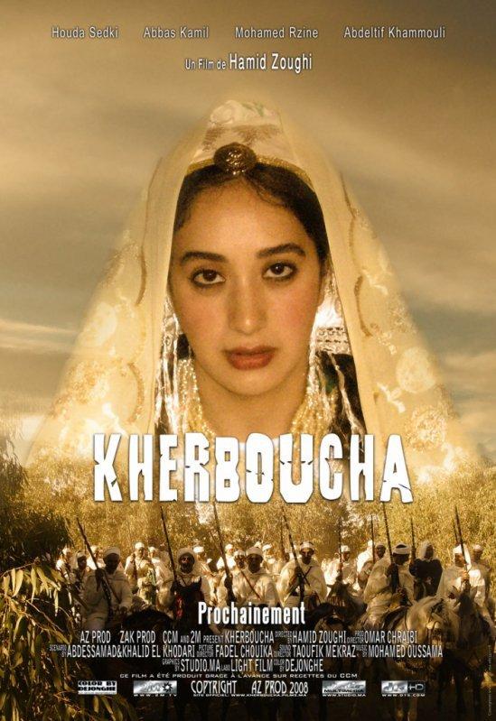 Le film marocain kharboucha 2010 top filme marocain slt for Film marocain chambra 13