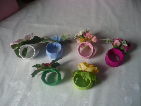 Des ronds de serviette - Les ronds de serviette ...
