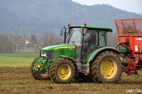 Más que máquinas agrícolas: CUAL ES EL MEJOR