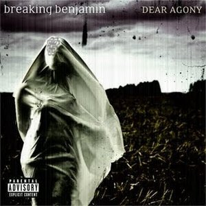 Dear agony / Lights Out - Breaking Benjamin (2011) - Metal ...