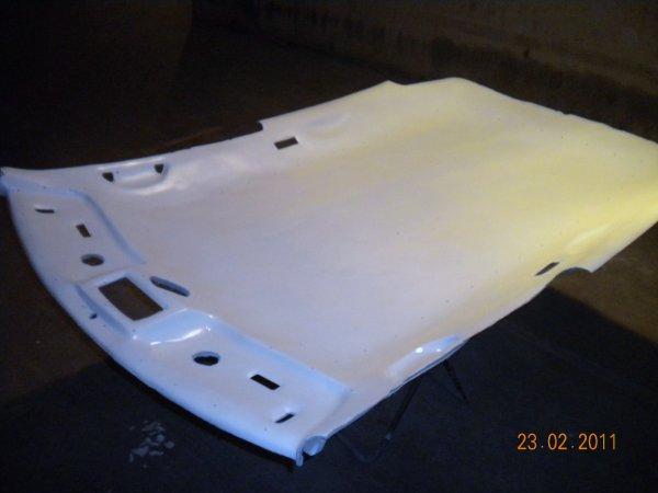 cr ation de ciel de toit en fibre ou en cuir blog de john golf 83. Black Bedroom Furniture Sets. Home Design Ideas