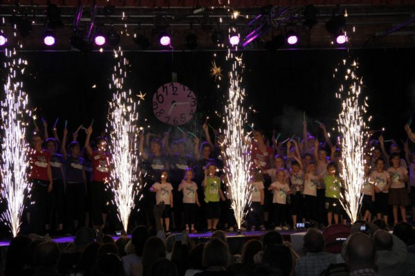 Final Gala 2012