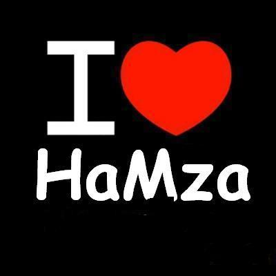 i Love Hamza Pic Just lo ve Mee Love Hamza