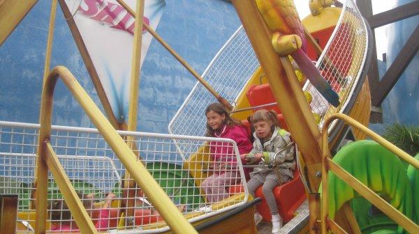 Journ�e au parc du Mont Mosan ... (1)
