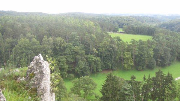 Viste aux Grottes de Han (1)